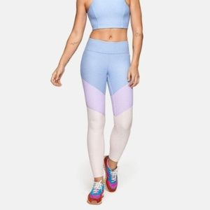 NWT Outdoor Voices Springs Leggings XS & S